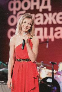 Наталья Водянова-фото-6