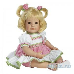Кукла - вечный идол
