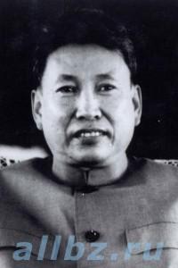 Пол Пот