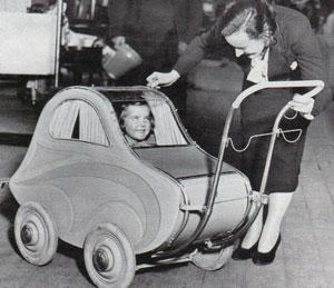 Мини - авто