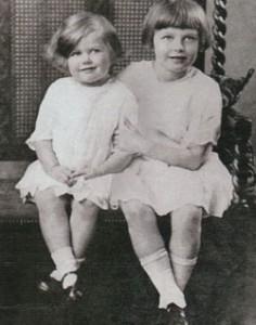 Маргарет Тэтчер – дочь бакалейщика-фото3