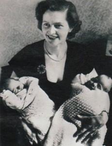 Маргарет Тэтчер – дочь бакалейщика-фото8
