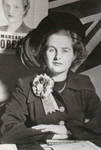 Маргарет Тэтчер – дочь бакалейщика-фото9
