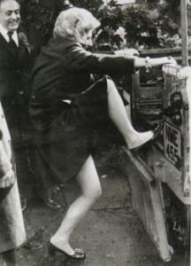 Маргарет Тэтчер – дочь бакалейщика-фото15