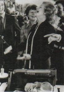Маргарет Тэтчер – дочь бакалейщика-фото18