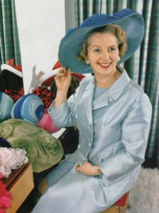 Маргарет Тэтчер – дочь бакалейщика-фото13