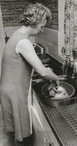 Маргарет Тэтчер – дочь бакалейщика-фото12