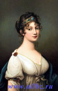 Каролина Собаньская
