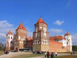 Отдых в Белорусии