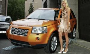 Знаменитости и их автомобили