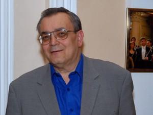 Биография украинского композитора Е. Станковича