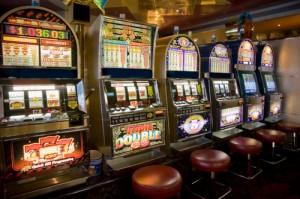 Интересные факты о игровых автоматах