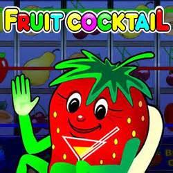 Игровой автомат Gaminator Fruit Cocktail