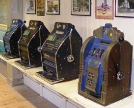 Игровые Автоматы В Пскове