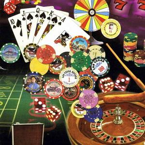 Возникновения азартных игор