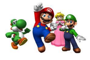Супер братья Марио: Интересные факты о серии