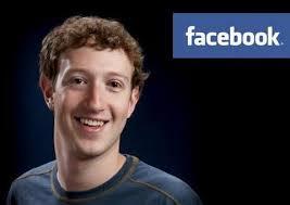 Марк Цукерберг и Facebook