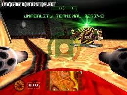 Классика консольных игр: Machinehead для Sony PlayStation
