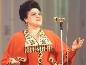 Людмила Зыкина: «Обычного женского счастья в жизни не получилось»