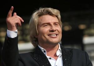 Николай Басков: «Надо уметь и благодарить...»