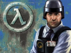 Об игре Half-Life: Blue Shift