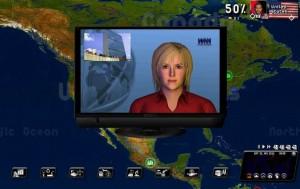 Геополитический симулятор