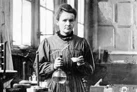 Научные и жизненные подвиги Марии Складовской-Кюри