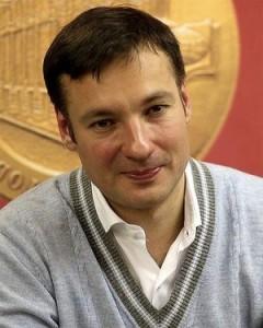 Павел Санаев: «Восемь лет я учился писать сценарии»